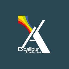 Excalibur TSA logo