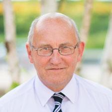John Coad Avon Teaching School Alliance