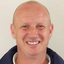 Carl Orlans OTP ITP Malmesbury Avon Teaching School Alliance